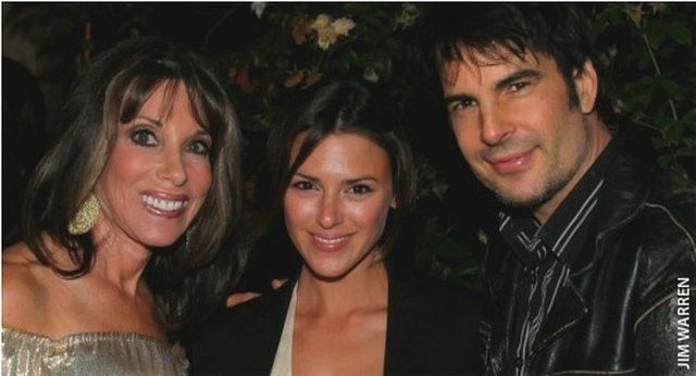 "Jill Farren Phelps Please Bring Phillip Chancellor III Back To ""The Young & The Restless!"""