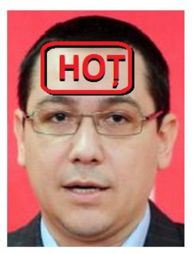 Petitie pentru demisia primministrului Victor Ponta si trimiterea lui in instanta pentru nerespectar