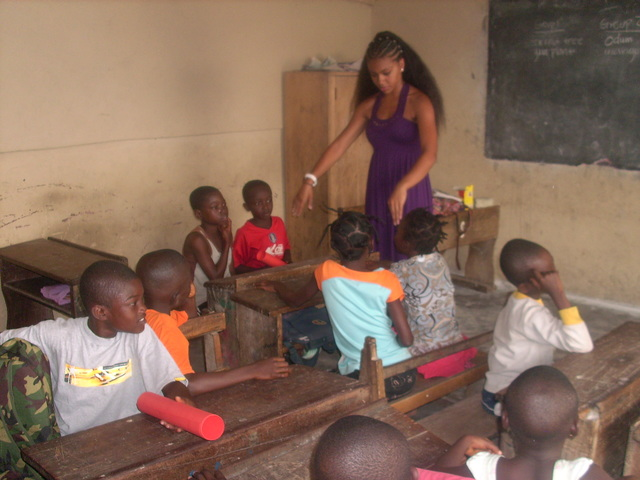 God's Glory Children Foundation