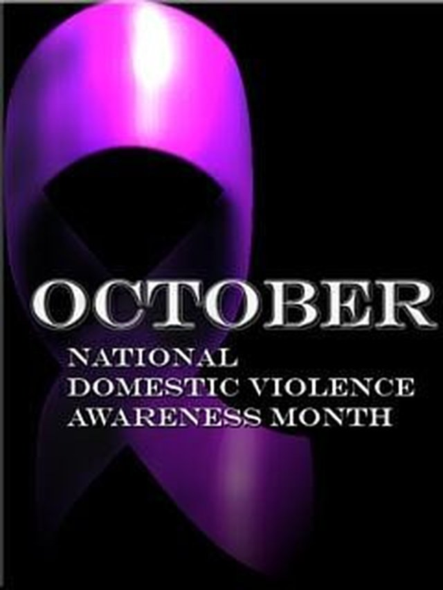 Stop Domestic Violence Break the Cycle