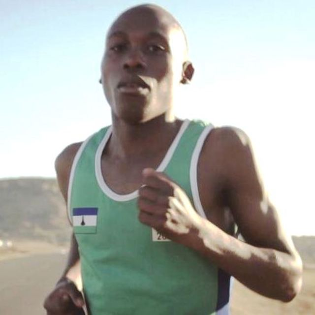 Help Feed African Olympic Runner's Body AND Mind
