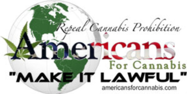 Make It Lawful - Repeal Cannabis Prohibition ONCE And FOR ALL!