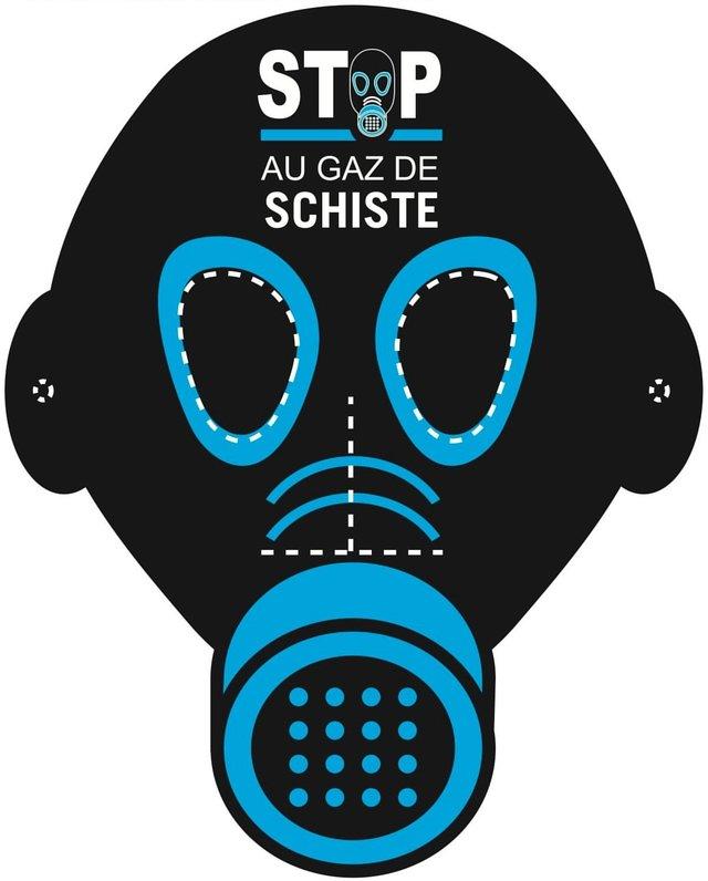 Dites NON à l'exploitation du Gaz de Schiste en Tunisie