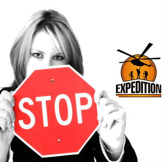 Stop Homophobic Online Retailer Expedition.com Branched in US!