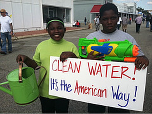 Join the Movement to Protect America's Waterways!