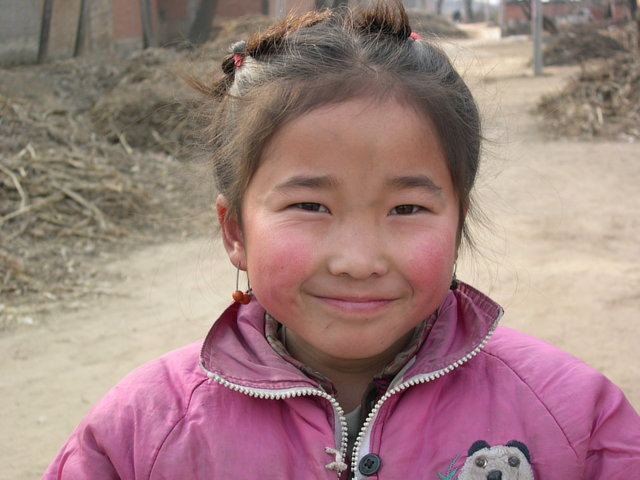 --Project 365-- Chinese Orphans Can Attend Top Schools