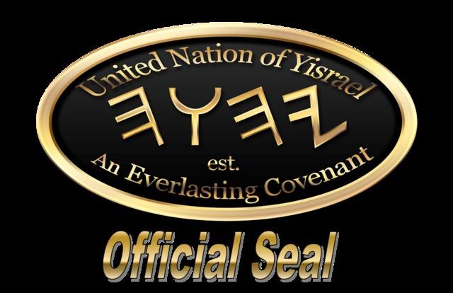 United Nation of Yisrael Ratification