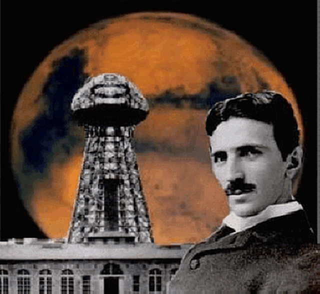 allow Nikola Tesla Energy and Keshe Technology to be global