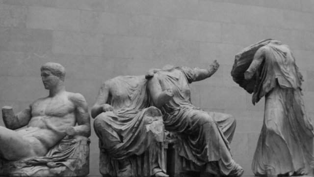 Petition the British Museum to return the Parthenon Sculptures to Athens, Greece.