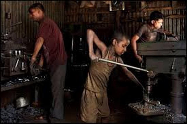 StanD For D pooR nd underaGE worKIng chIlds in india !!