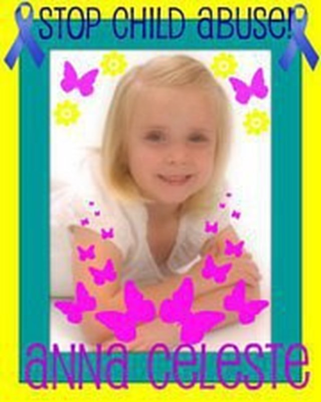 Justice for Anna Celeste Lowe