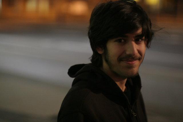 Exonerate Aaron Swartz