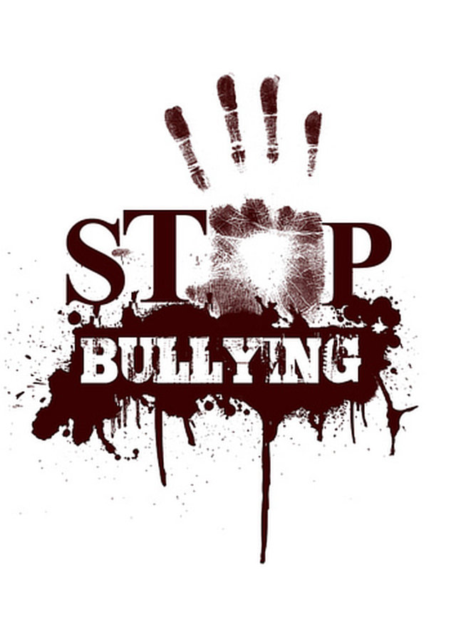 Make a Stand. Stop Bullying!