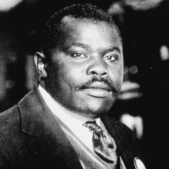 Urge Congress to Exonerate Civil Rights Leader Marcus Garvey