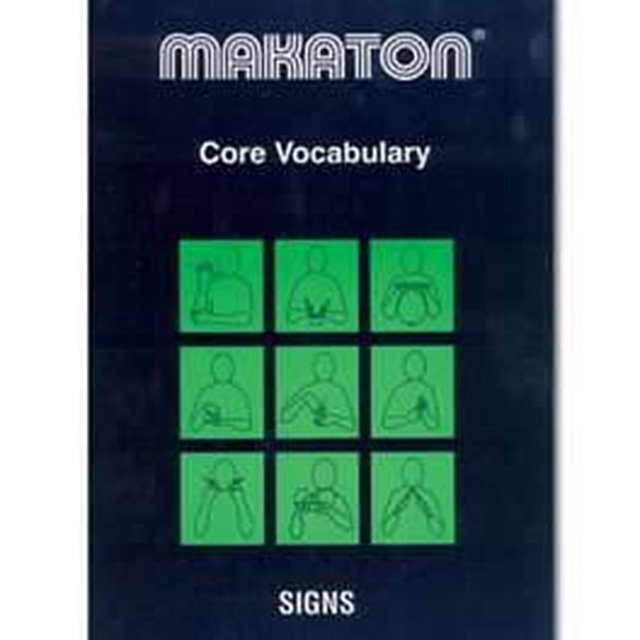 Include Makaton Sign Language into Mainstream Schools