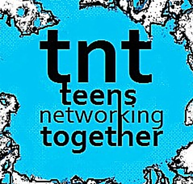 Thank You Teens Networking Together (TnTnanaimo)