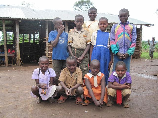 provide an education for Uganda's most vulnerable children