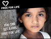 Free for Life International -Partners In Recovering Her Humanity