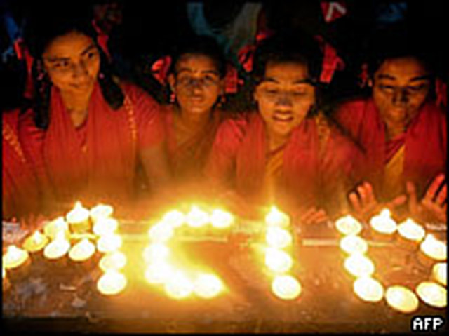 Impose strict laws to stop human trafficking in india