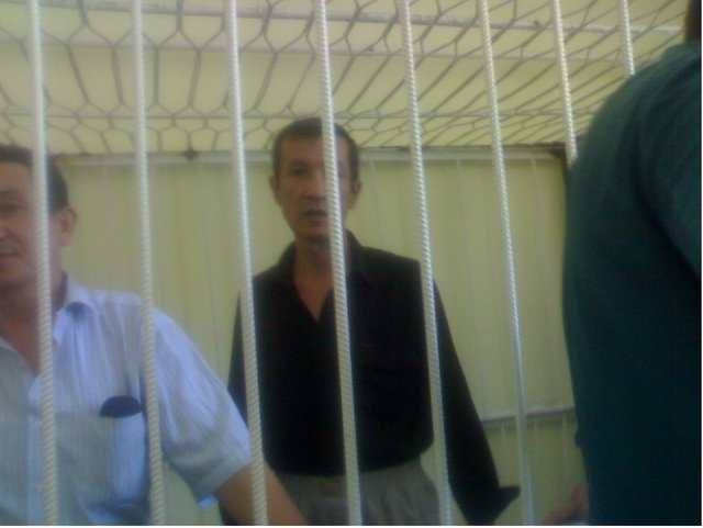 Please, raise up for the sake of prisoners of conscience in Uzbekistan!