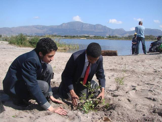 Save Princess Vlei: