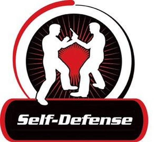 "THE PLEDGE- ""SELF DEFENCE"""