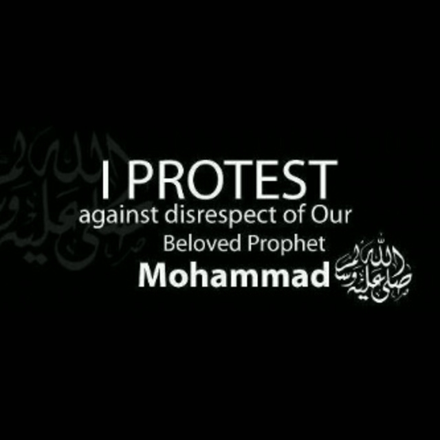 Removal Of The Blasphemous Film 'Innocence Of Muslims' & A Demand To End All Types Of Blasphemies