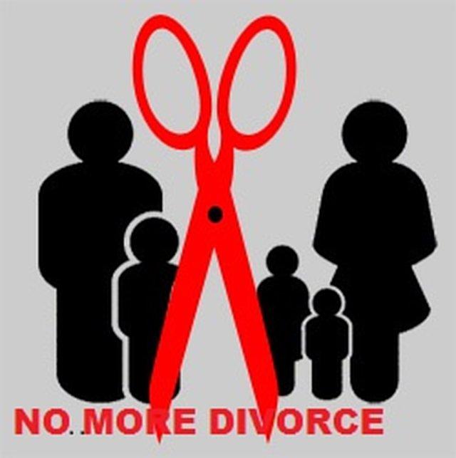 SAY NO TO DIVORCE 2013
