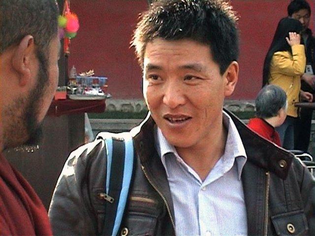 Free Jailed Journalist Dhondup Wangchen