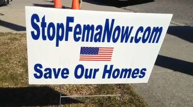 help homeowners recover from super storm Sandy