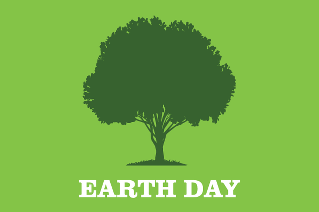 What will you do for Earth Day?
