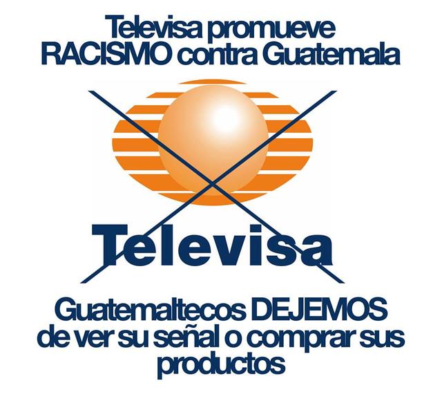 1 MILLON DE FIRMAS X GUATEMALA