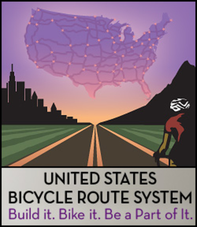 Build the U.S. Bicycle Route System