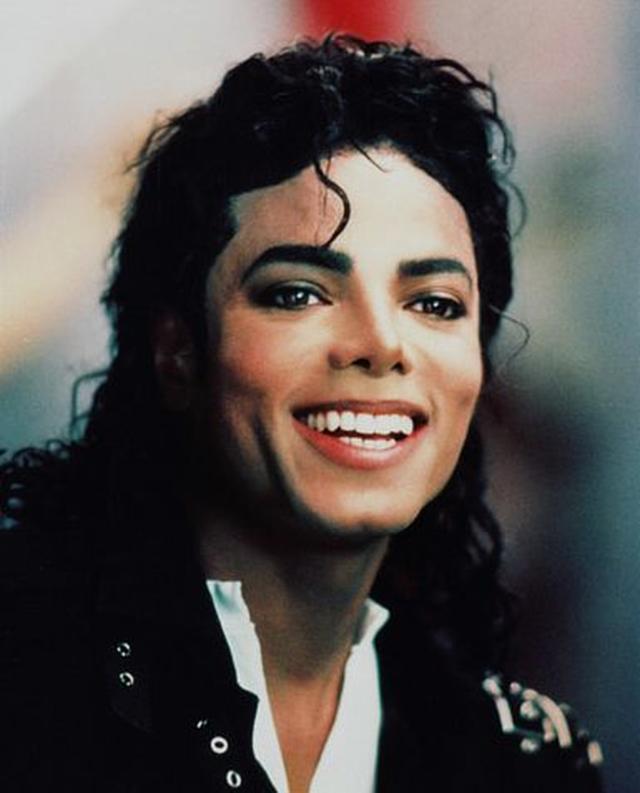 Believe in Michael's effort to make a better world