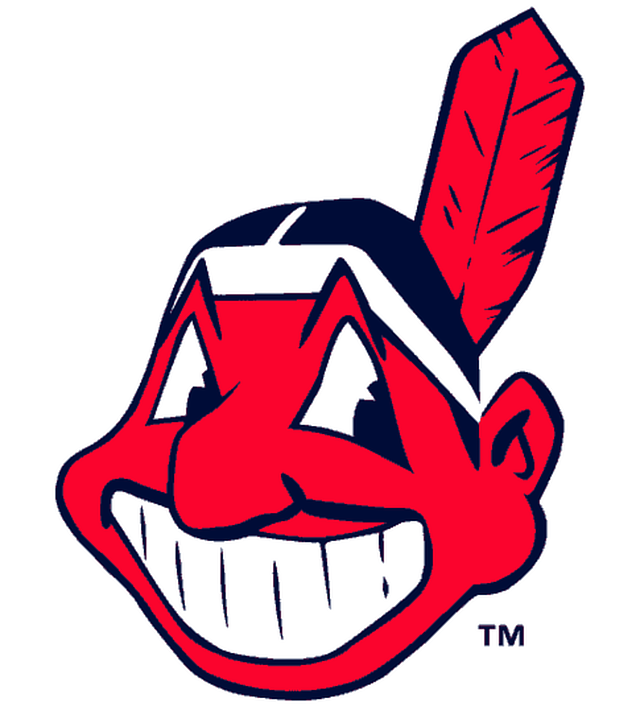 Change the Cleveland Indians' offensive mascot