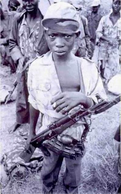 child soldiers in uganda essay Child exploitation/abuse, atrocities of war - uganda's child soldiers.