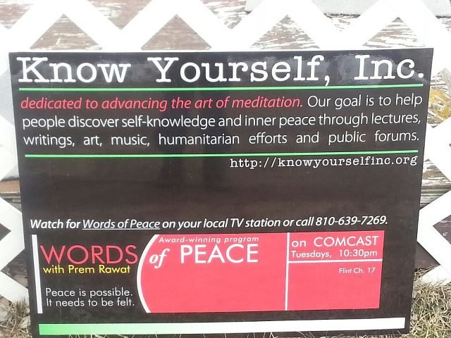 KNOW YOURSELF, INC.