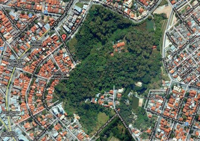 Salve a Mata do Planalto