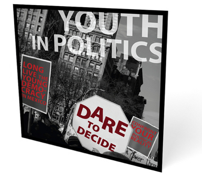 essays on youth power