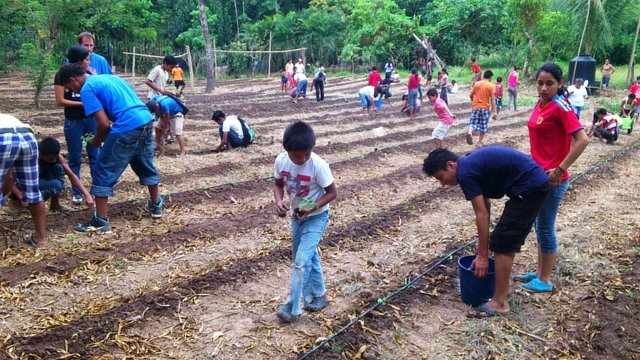 Casa Guatemala Agriculture Fund