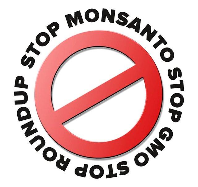 stop Monsanto, GMOs, and Roundup