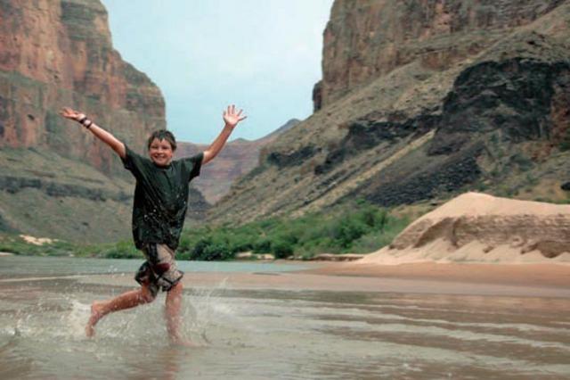 Grand Canyon Association