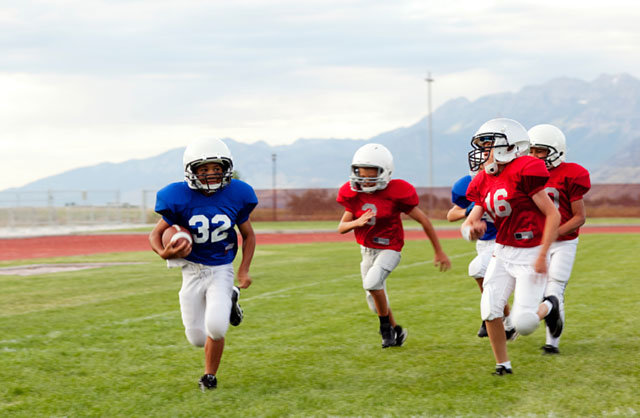 Allow Home-schooled Students to Play Public School Sports
