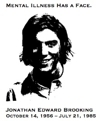 The Jonathan Edward Brooking Memorial Fund