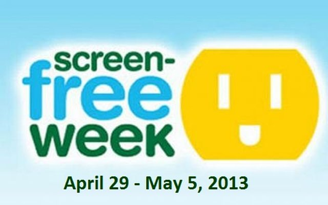 Join EYI's Screen-Free Week - Disconnect to Reconnect!