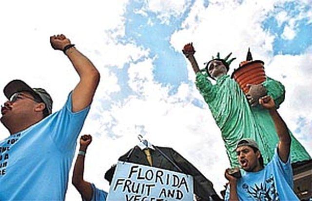 """Send """"Denver Fair Food Delegation"""" to Florida!"""