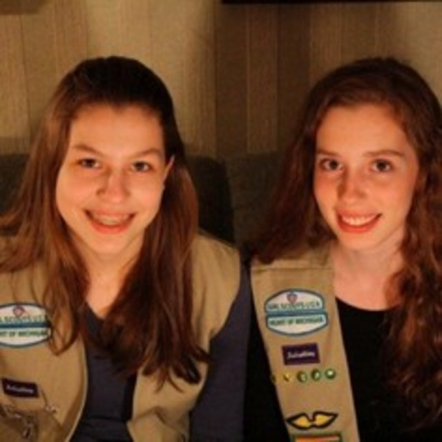 Tell the Girl Scouts: Make Your Cookies Rainforest-Safe