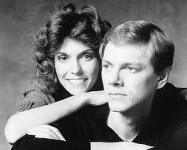 "CARPENTERS ""Music Music Music"" TV Special on DVD"