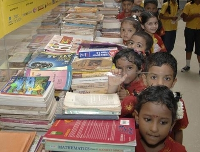 education is a basic right of every child
