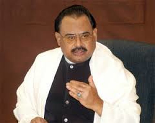 Arrest Altaf hussain for killings in karachi